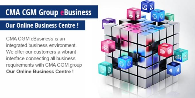 on line business center